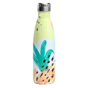 Gourde Isotherme Fruit Graphique Ananas