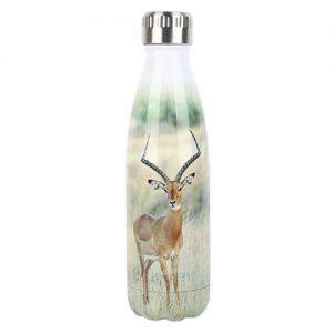 Gourde Isotherme Animal Impala