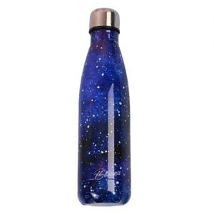 Gourde Isotherme Galaxy Nocturne